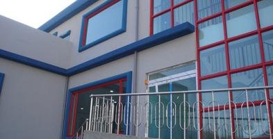 동두천 유치원;철근콘크리트