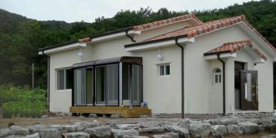 고창주택;철근콘크리트
