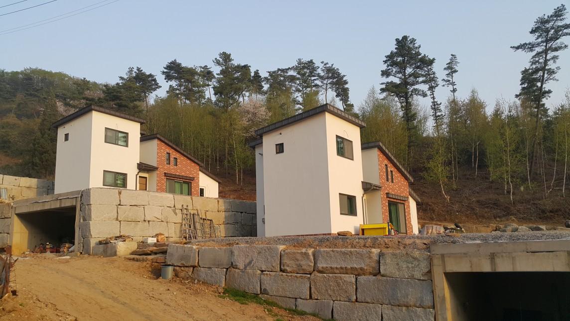 동두천 전원주택